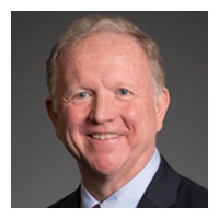 Blaine Aikin, AIFA®, CFA, CFP®, Executive Chairman of Fi360, Inc. and serves as the current Chair of the Board of Directors of the CFP Board of Standards.